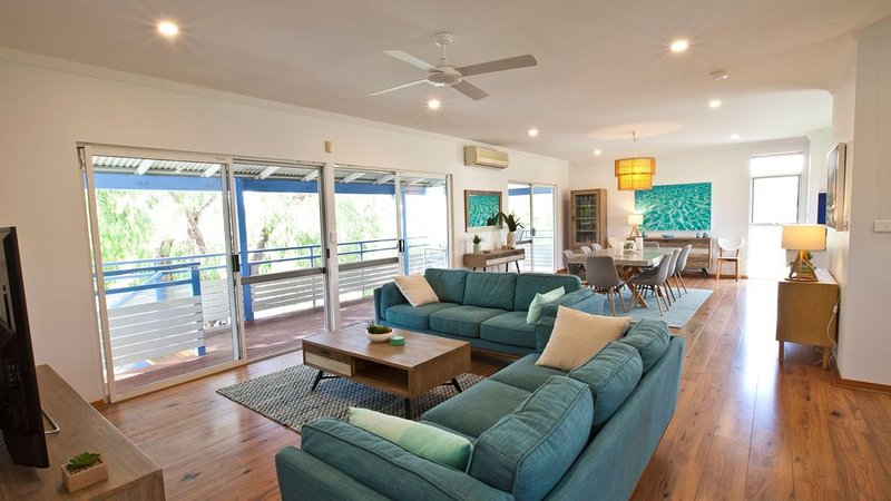 Treehouse by the Sea, vacation rental in Busselton