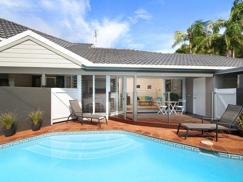 Resort Living at Wagstaffe, vacation rental in Ettalong Beach