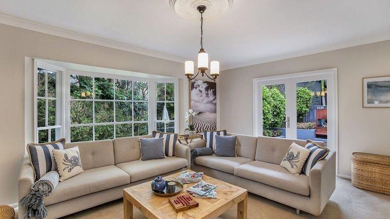Hamptons on Pearl - Luxury Beach House, Ferienwohnung in Brooklyn