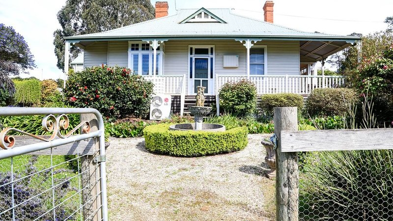 Yarra Valley Strawberry Farms, vacation rental in Kalorama