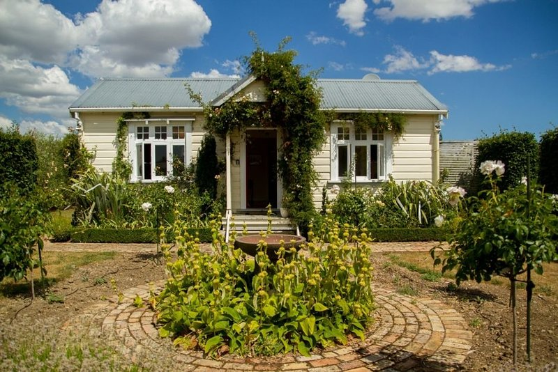 The Lemon Tree Cottage, Ferienwohnung in Greytown
