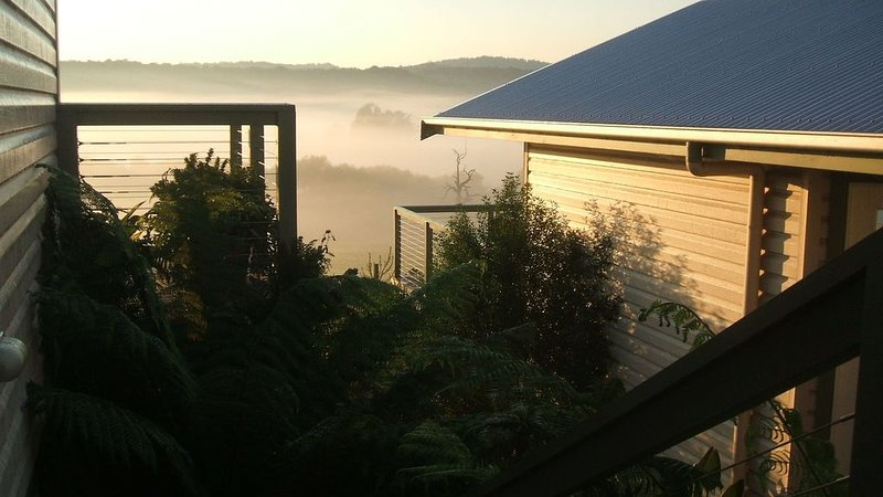Forrest River Valley B&B, holiday rental in Colac