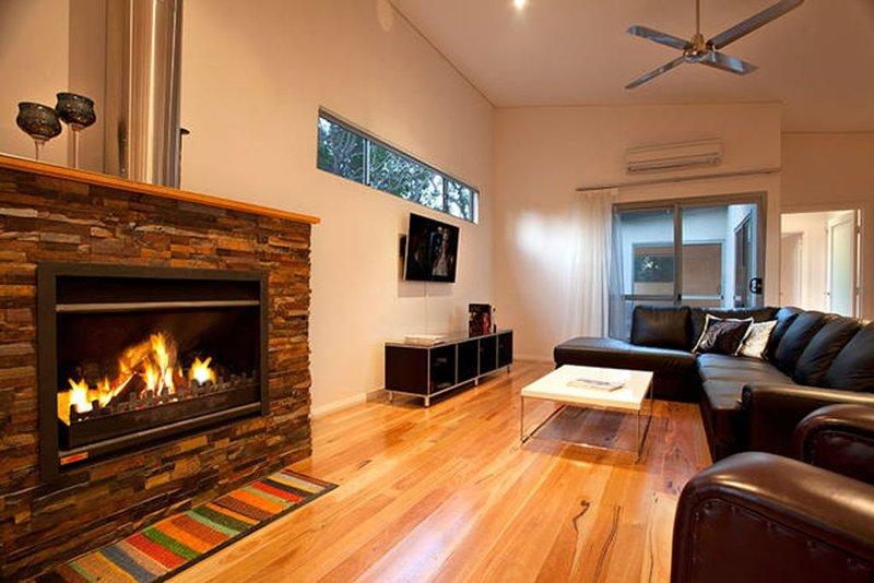 ★Modern, spacious, elevated nature setting, location de vacances à Quindalup