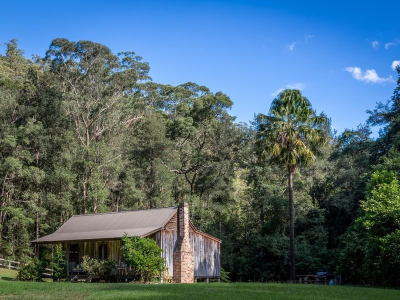 Cabbage Tree * Hidden Valley Retreat Cottages, holiday rental in Kurrajong