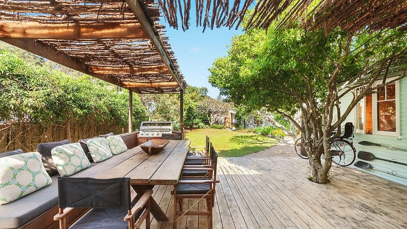 Dickebusch - Charming Australian Holiday House, casa vacanza a Berowra Waters