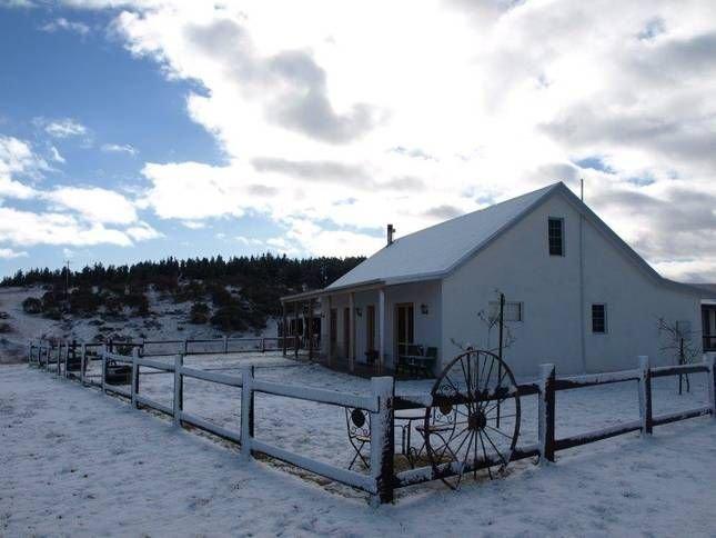 Lachney Cottage Dalgety, holiday rental in Berridale