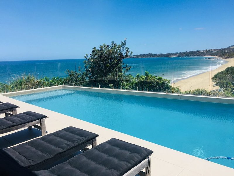 Osprey - Sapphire Beach NSW, holiday rental in Mullaway