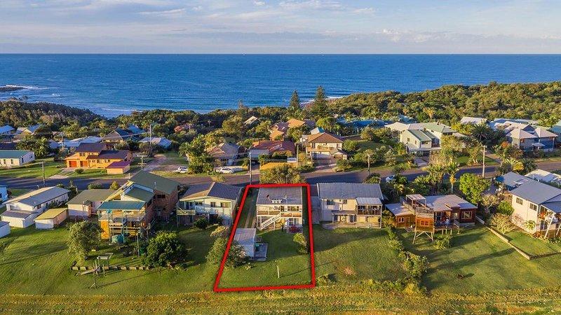 Dilkara - Angourie Ocean Views - Now with Linen, location de vacances à Angourie