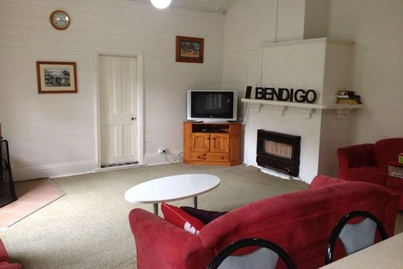 Grandma's House Central Victoria, vacation rental in Kangaroo Flat