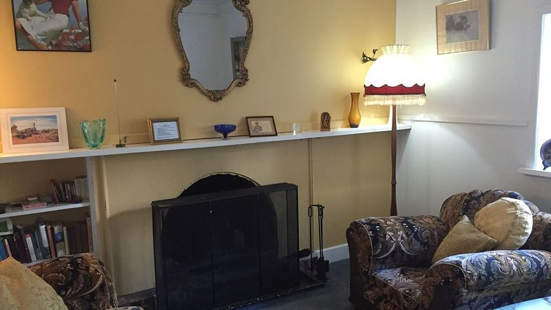 Tiptre - at Blampied, holiday rental in Clunes