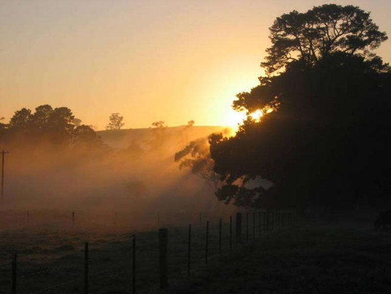 'Ferndale' Farm Stay, casa vacanza a Bundanoon