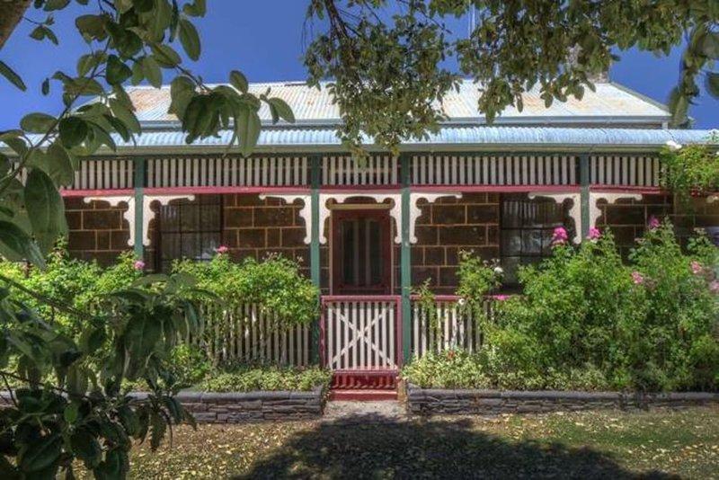 Elizabeth Margaret Brady Cottage, location de vacances à Port Fairy