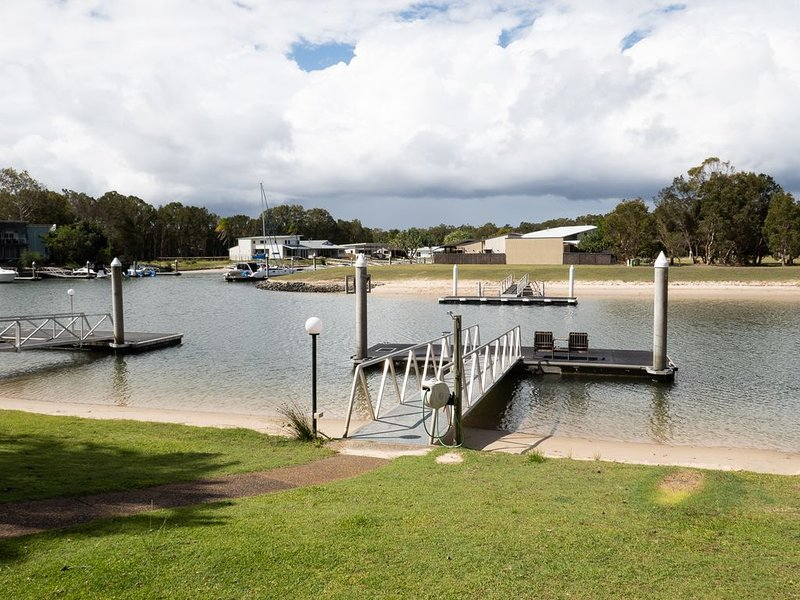 Beached At Straddie., holiday rental in Macleay Island