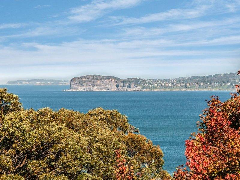 Spacious Family Retreat- Wifi now available, location de vacances à Green Point