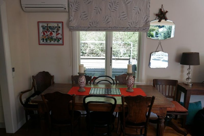 Charming City Centre Cottage, holiday rental in Nelson-Tasman Region