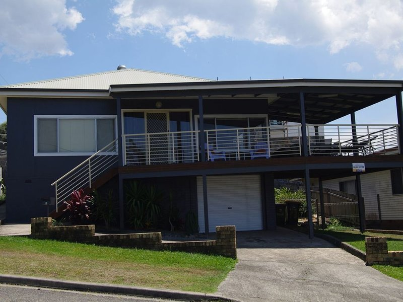Bella Vista, 9 East Street,, holiday rental in Kempsey