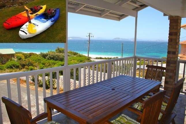 Goode Beach Retreat Albany, vacation rental in Albany