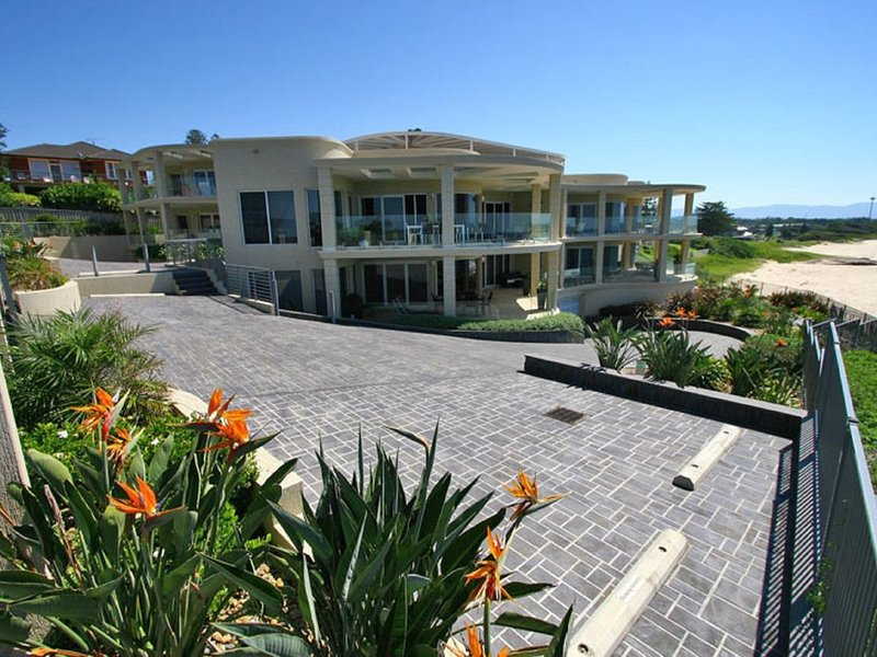 TheOne*Rockpools Shellharbour, vacation rental in Warilla