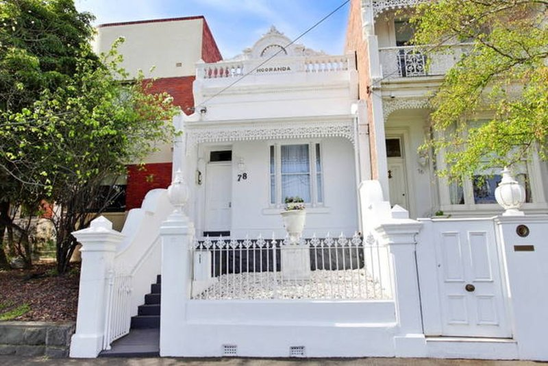 'Mooranda' Victorian Terrace House, holiday rental in Moreland