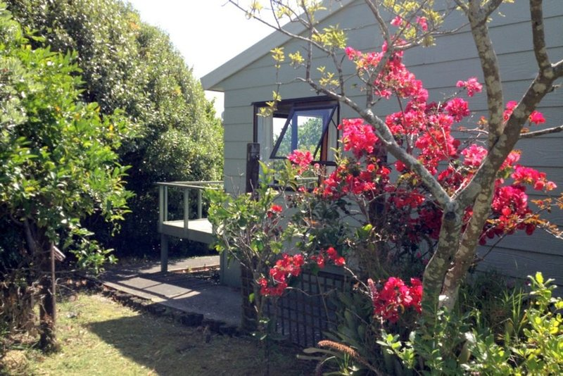 Perehipe Getaway - Beach house in Doubtless Bay, holiday rental in Mangonui