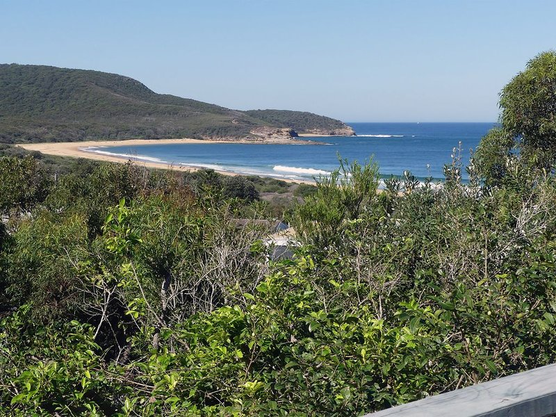 Blue Waters Beach Views, holiday rental in Killcare