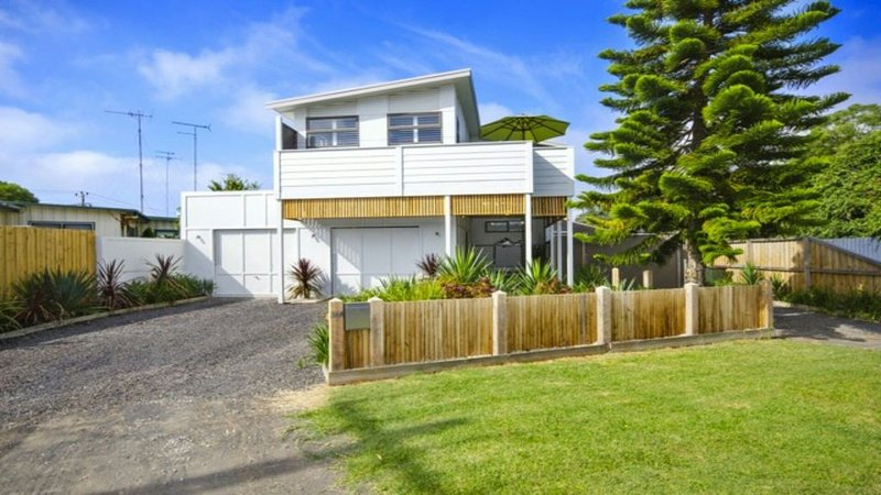 Adrift * Ocean Grove, river/beach at your doorstep, holiday rental in Curlewis