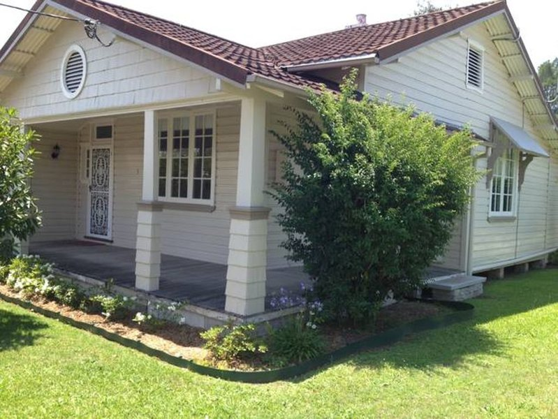 Paterson House -- family & pet friendly, casa vacanza a Taree