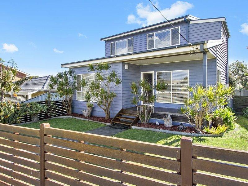 The Blue Cottage - Ulladulla, NSW, casa vacanza a Ulladulla
