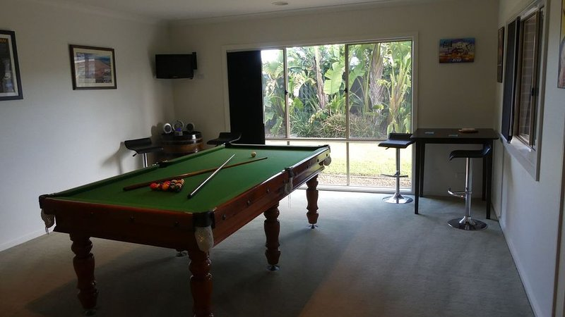 Parkins Fairway - Yarrawonga (Now with Wi-Fi), holiday rental in Mulwala