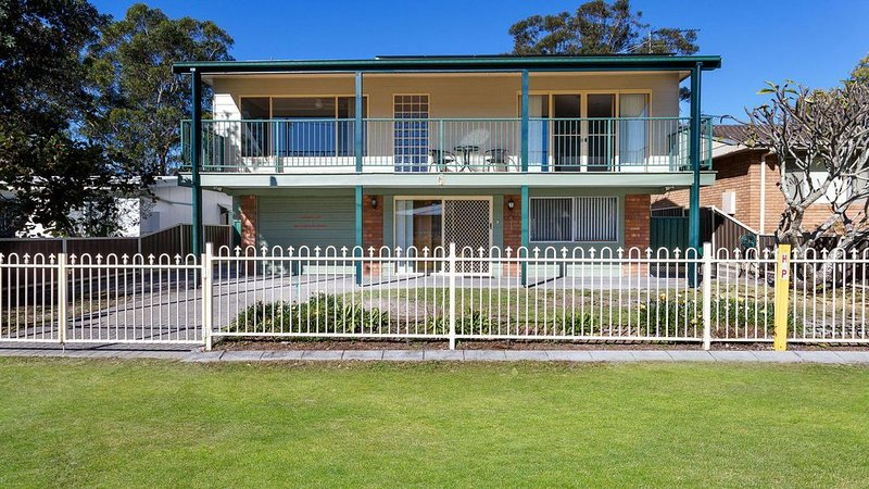 Close To The Myall River - Pets Welcome, location de vacances à Hawks Nest