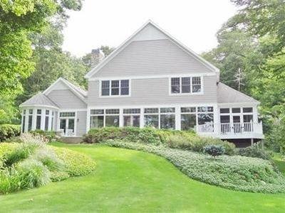 Spectacular, elegant,  private beach, retreat, lakefront,  luxury, spacious, aluguéis de temporada em Grand Haven