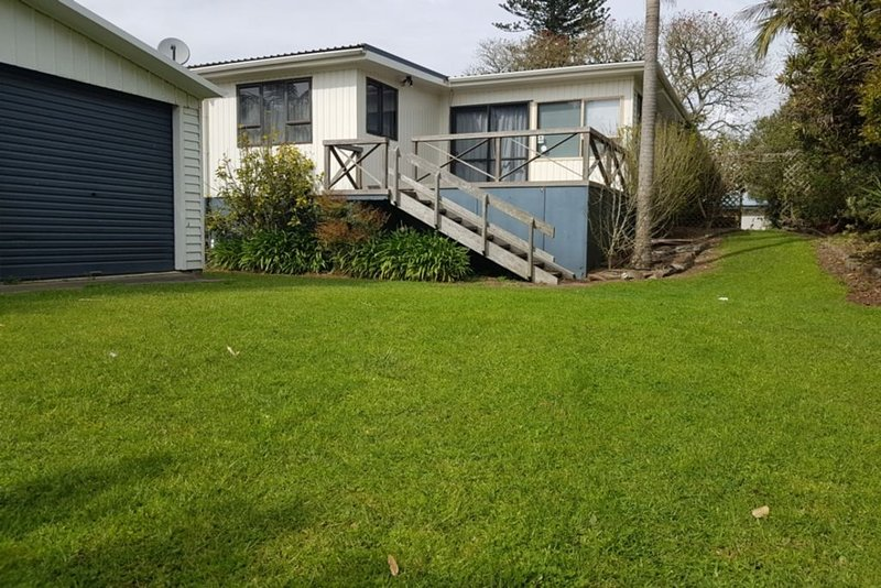 taipa beach house for up to 10 people, holiday rental in Mangonui