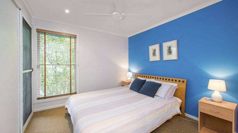 'Sandy Hollow' - hosted by North Coast Lifestyle Properties, holiday rental in The Pocket