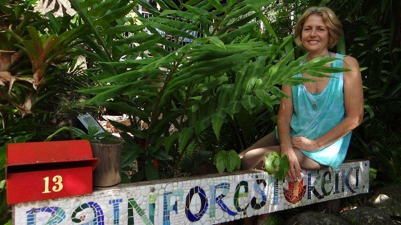Rainforest Paradise, Close to Cairns CBD, aluguéis de temporada em Cairns