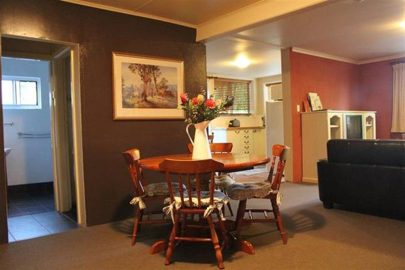 The Apartment on Massie, holiday rental in Cooma