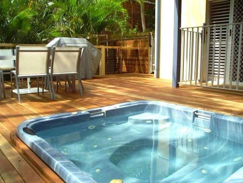 Noosabreeze Villa on the Hill, alquiler vacacional en Noosa