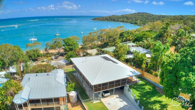 LLEWELLA - Seventeen Seventy, QLD, holiday rental in Seventeen Seventy