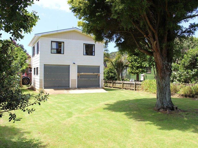 Big Sandy Beach House, holiday rental in Port Charles