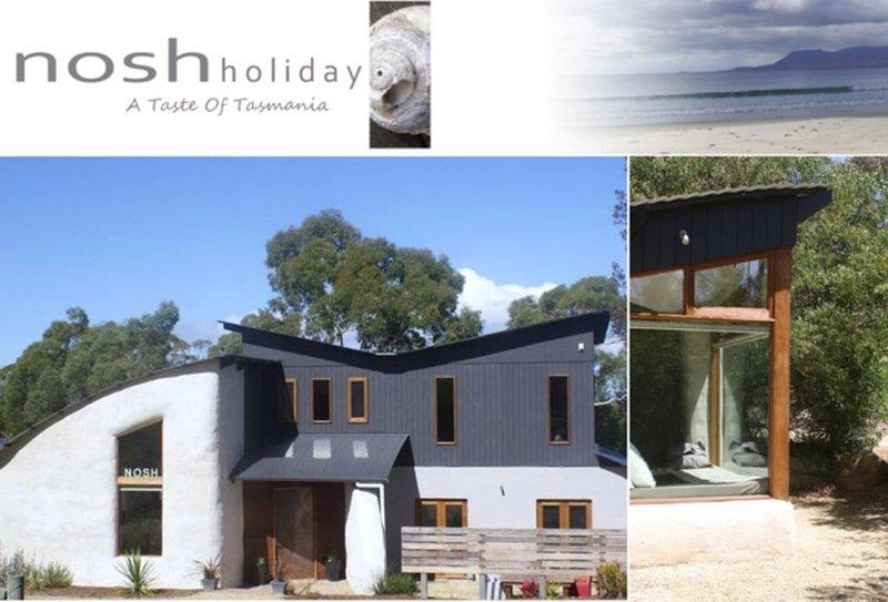 Nosh Holiday: Luxury Ecofriendly Spring Beach Home, holiday rental in Buckland