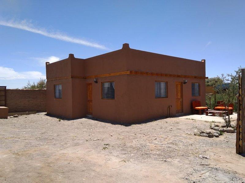 Casa Solena San Pedro De Atacama, aluguéis de temporada em San Pedro de Atacama