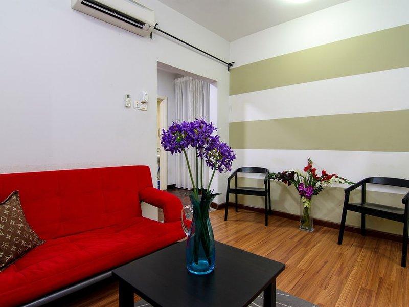 2310B 2Bedroom Suite Saville Residence
