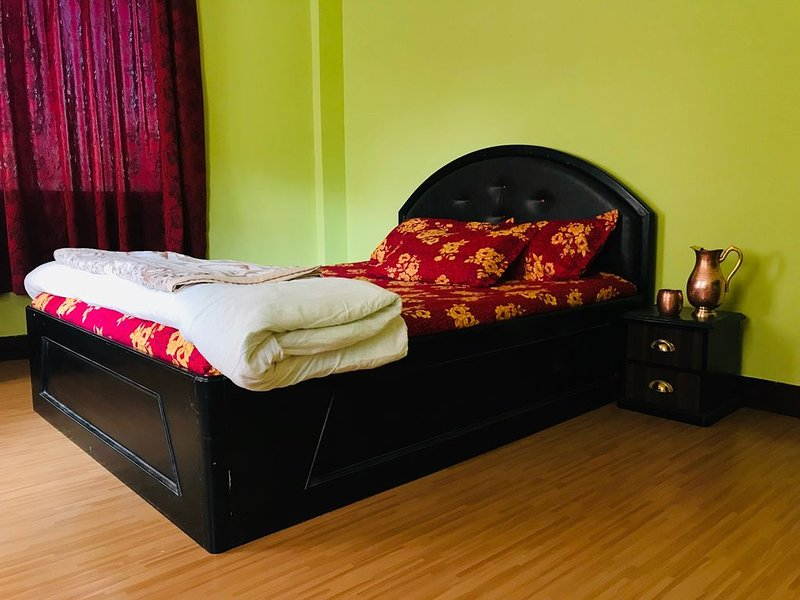 A pleasant and comfortable place to stay for vacation, holiday rental in Madhyapur Thimi