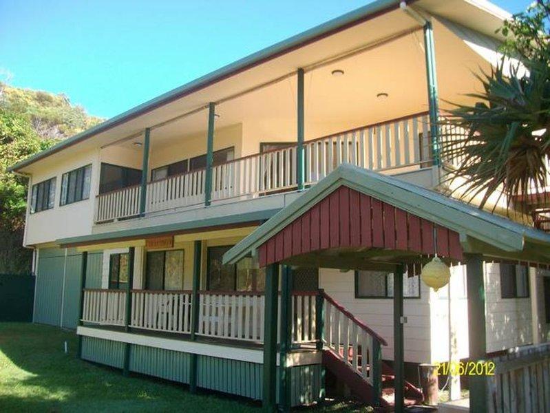 Annabell's Beachbreak Fraser Island, vacation rental in River Heads