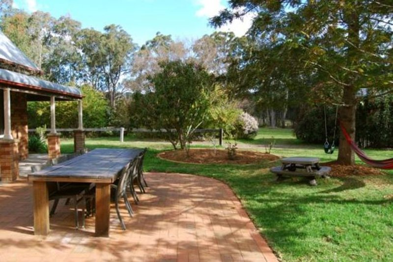 Mill Cottage Hunter Valley, holiday rental in Cessnock