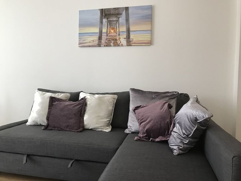 Everlight Chelmsford Apartment, holiday rental in High Ongar