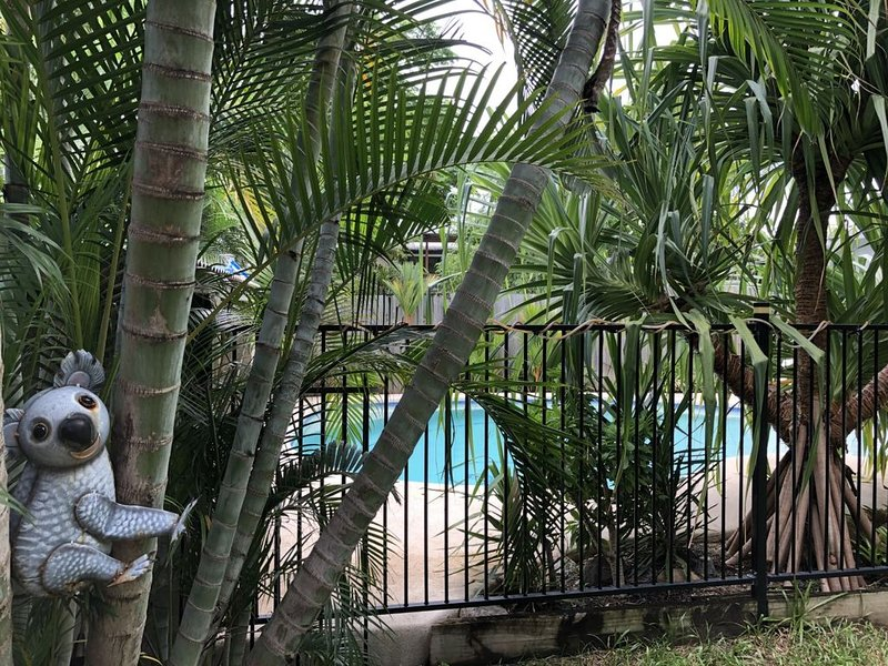 MountainVues with Pool, alquiler vacacional en Redlynch