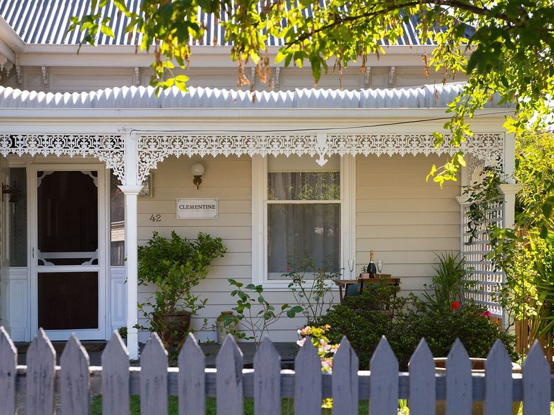 Clementine-Close to all Daylesford attractions, holiday rental in Daylesford