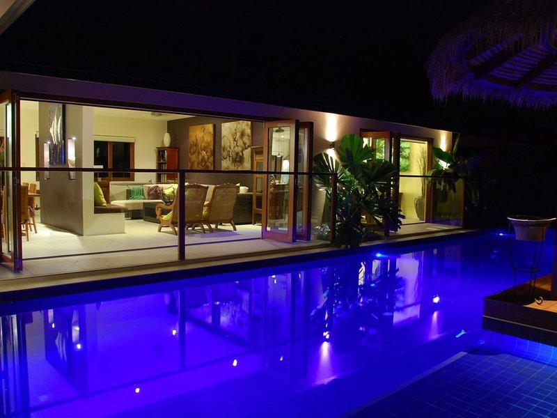 Oasis, Beachfront Mirage, Port Douglas, aluguéis de temporada em Port Douglas