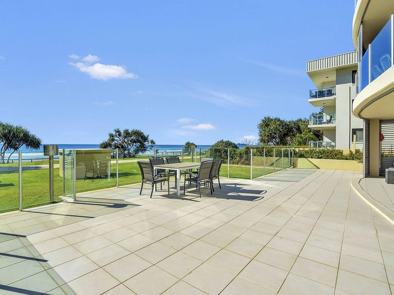 Aqua Solai Unit 1 - Tugun, QLD, vacation rental in Tugun