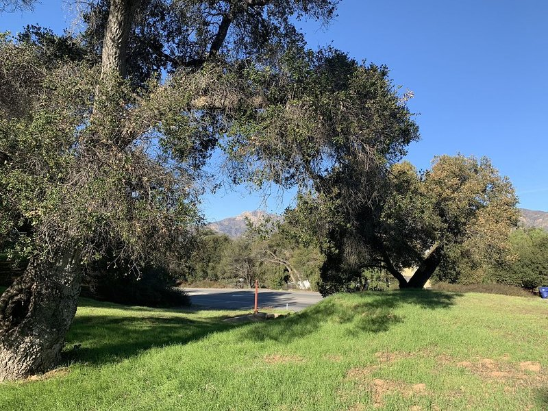 Mountain View Guesthouse, holiday rental in Ojai
